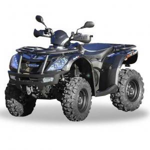IRON 450 4X4