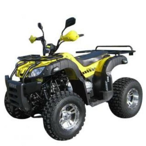 SHINERAY XY200cc